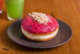 Donut Frutos Rojos