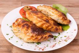 Pormo 6 Empanadas