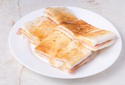 Sándwich Caliente de J&Q