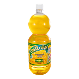 Aceite De Maiz Delicia 1.5 Lt.