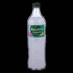 Agua Aquarius Cero Limonada-Jengibre 1.5 Lt.