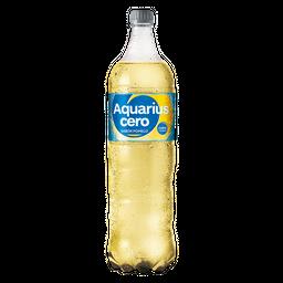 Agua Aquarius Cero Pomelo 1.5 Lt.
