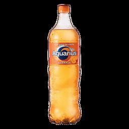 Agua Aquarius Sin Gas Naranja 1.5 Lt.