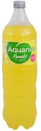 Agua Aquarius Sin Gas Pomelo Con Menta 1.5 Lt.