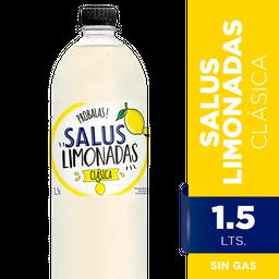 Agua Salus Sin Gas Limonada 1.5 Lt.