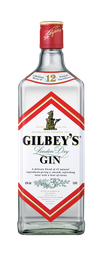 Gin Gilbey´S 1 Lt.