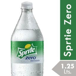 Refresco Sprite Zero 2.25 Lt.