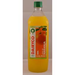 Jugo Dairyco Naranja 1 Lt.