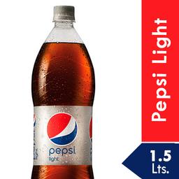 Refresco Pepsi Light 1.5 Lt.