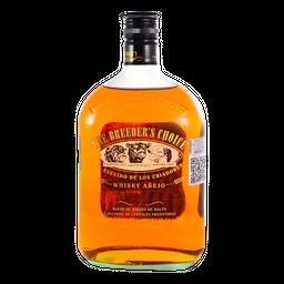 Whisky Criadores 1 l