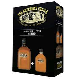 Whisky Criadores 1 Lt.+ Petaca