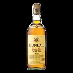 Whisky Dunbar 1 Lt