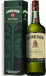Whisky Jameson 1 l
