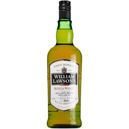 William Lawson's Whisky Escoces Bt