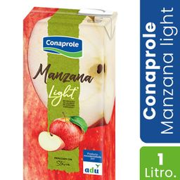 Conaprole Jugo De Manzana Light