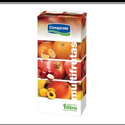 Conaprole Jugo Multifrutas Cj
