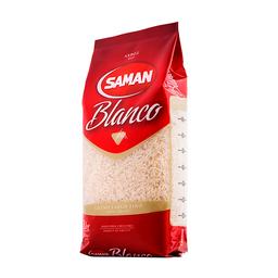Arroz Saman Blanco 1 Kg.