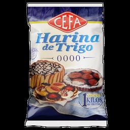 Harina Pastera Cefa 1 Kg.
