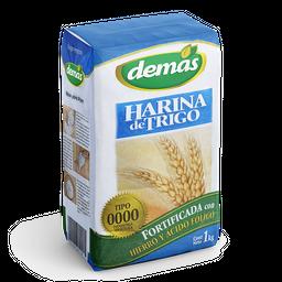 Harina Demas 0000 1 Kg.