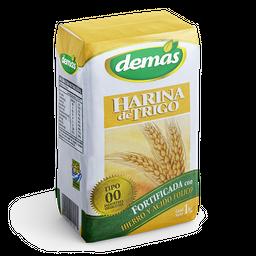 Harina Demas 1 Kg.