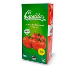 Pulpa De Tomate Qualita´S 1,020 Kg.