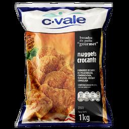 Nugguets Crocante C.Vale 1 Kg.