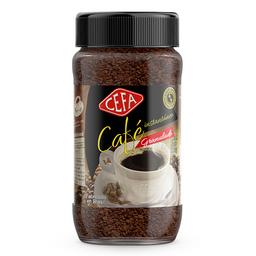 Cafe Granulado Cefa 200 Grs.
