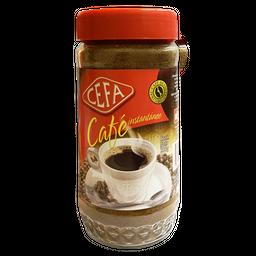 Cafe Soluble Cefa