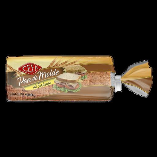 Cefa Pan De Salvado