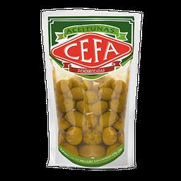 Aceitunas Con Carozo Cefa 200 Grs.