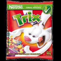 Cereal Nestle Trix 90 Grs.