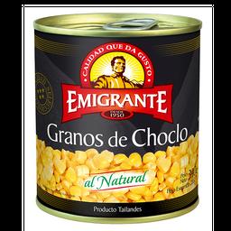 Choclo Desgranado Emigrante 340 Grs.