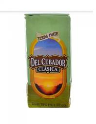 Yerba Del Cebador 100 Grs. -C/U-