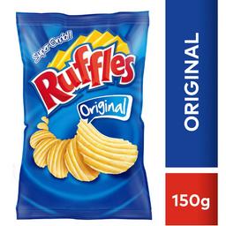 Ruffles Papas Fritas