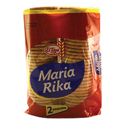 Galletas Maria Rika