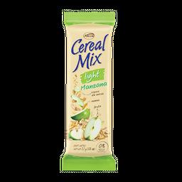 Cereal Mix Arcor Manzana Light Pq
