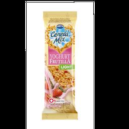 Cereal Mix Barrita Yogurt Frutilla Arcor