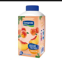 Conaprole Yogur Frutado Durazno