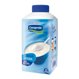 Conaprole Yogur Integral Conap Bt