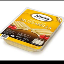 Queso Farming Muzzarella al Vacio 200 g