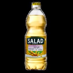 Aceite De Soja Salad 900 Ml.