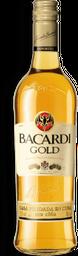 Ron Bacardi Carta Oro 750 Ml.