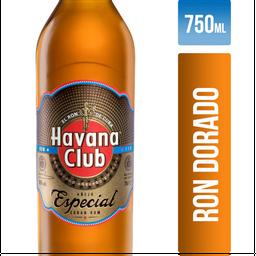 Havana Club Ron Anejo