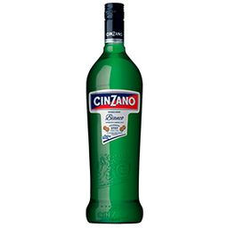 Cinzano Vermouth Blanco