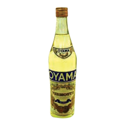 Vermouth Oyama Blanco 935 Ml.