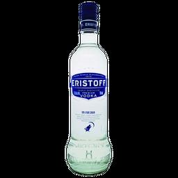 Vodka Eristoff 750 Ml.