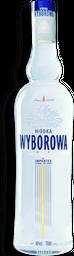 Vodka Wyborowa 750 Ml.