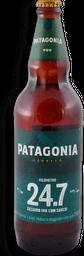 Cerveza Patagonia 24.7 710 C.C. C/Env.
