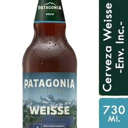 Cerveza Patagonia Weisse 730Cc.C/Env.