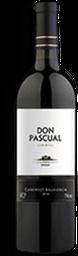 Vino Don Pascual Cl/Cab/Sauvignon T. 750 Ml.